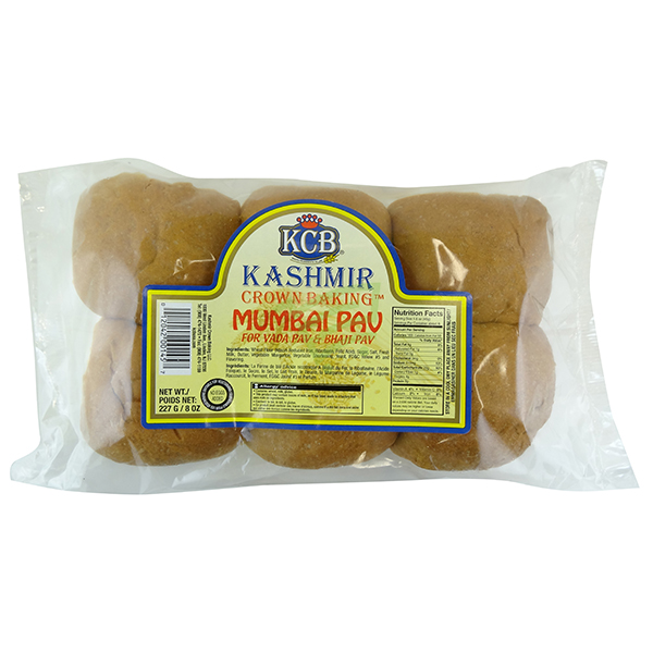 Indian grocery online - KCB Mumabi Pav 227g - Cartly
