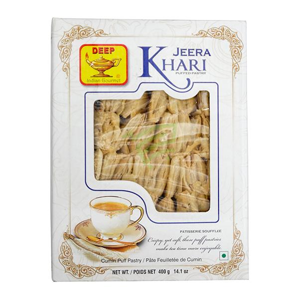 Indian grocery online - Deep Jeera Khari 400G - Cartly
