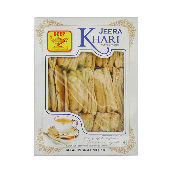 Indian grocery online - Deep Khari Jeera  200G - Cartly