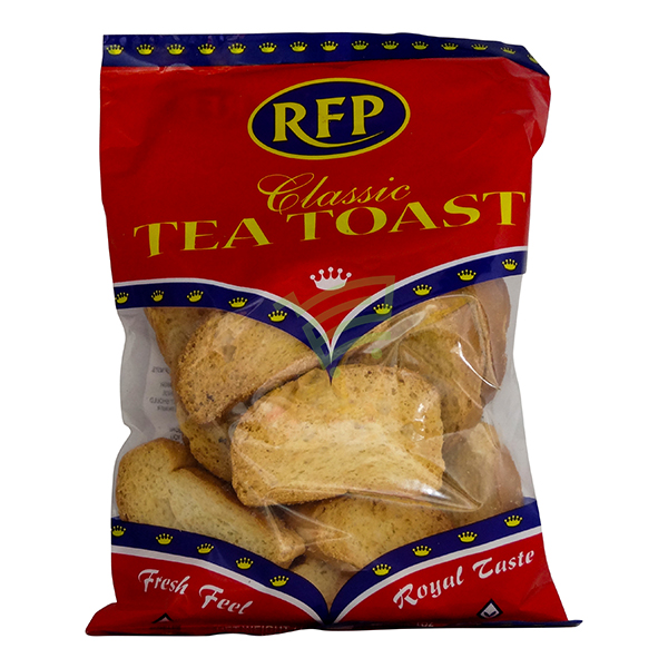 Indian grocery online - RFP Tea Toast - Cartly