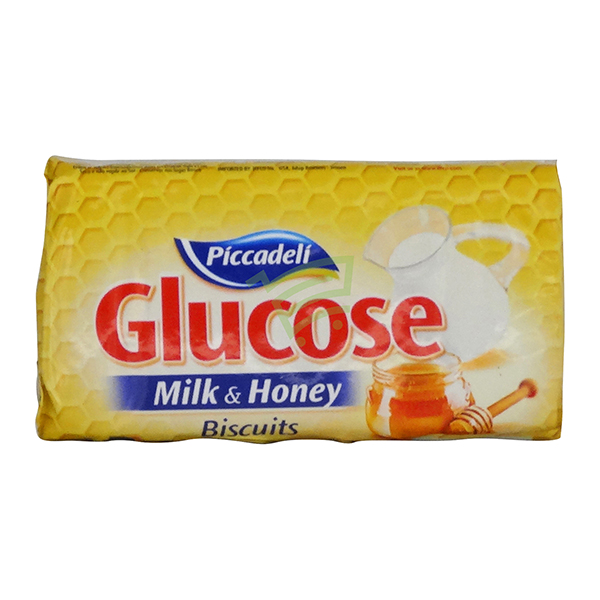 Indian grocery online - Piccadeli Glucose Biscuits 50G - Cartly