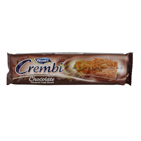 Indian grocery online - Crembi Choco Flvr Cookies - Cartly