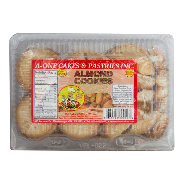 Indian grocery online - A One Sugar Free Cookies 300G - Cartly
