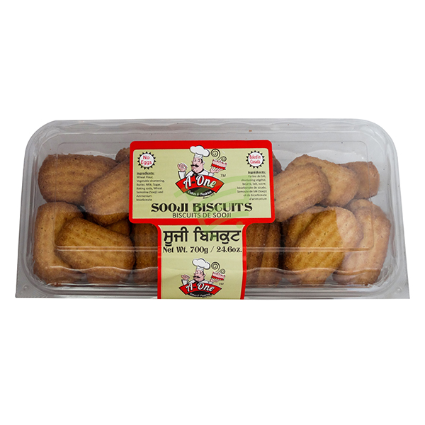Indian grocery online - A One Cakes Vanilla 400G - Cartly