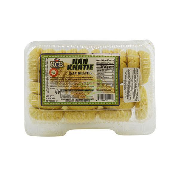 Indian grocery online - KCB Nan Khatie 369G - Cartly
