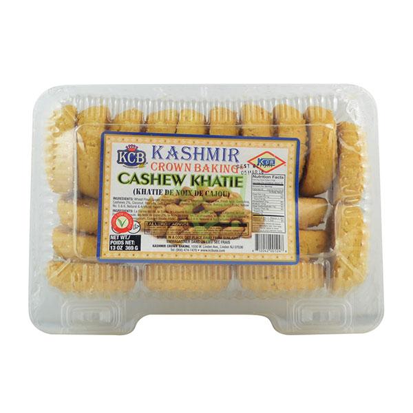 Indian grocery online - KCB Cashew Khatie 369G - Cartly
