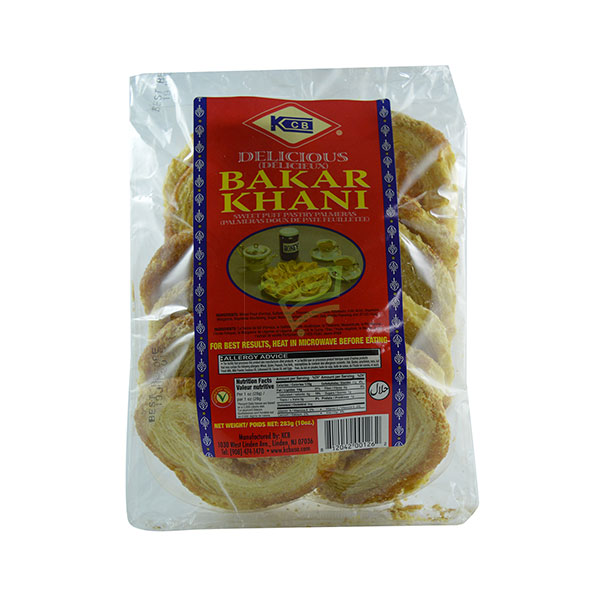 Indian grocery online - KCB Bakar Khani 350G - Cartly