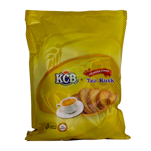 Indian grocery online - KCB Tea Rusk No Sugar 200G - Cartly