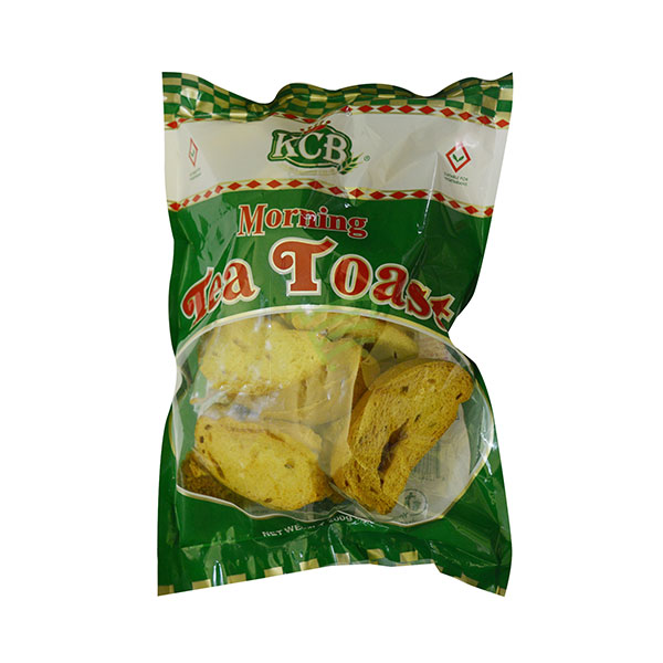 Indian grocery online - KCB Morning Tea Toast 200G - Cartly