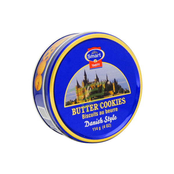 Indian grocery online - Smart butter cookies 114g - Cartly
