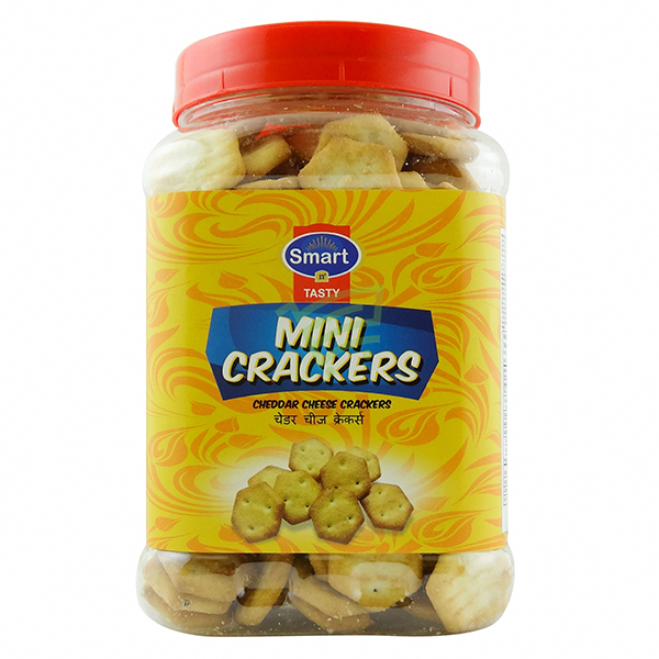Indian grocery online - Smart Mini Cracker 200g - Cartly