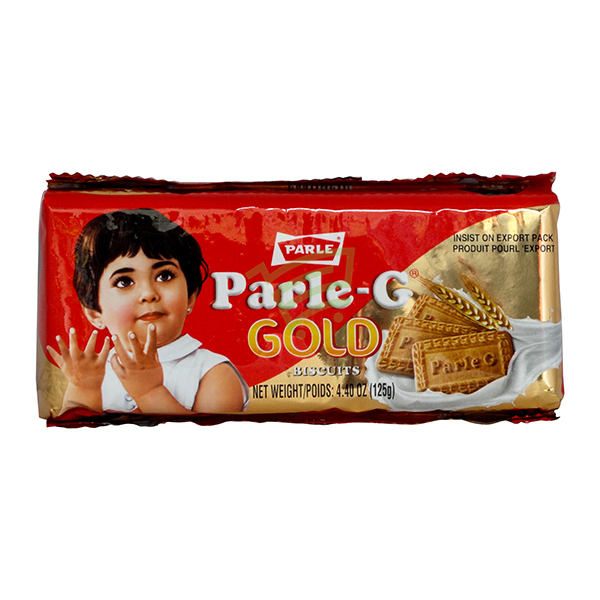 Indian grocery online - Parle -G Gold Biscuits 125G - Cartly