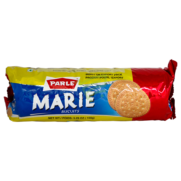 Indian grocery online - Parle Marie Biscuits 170G - Cartly