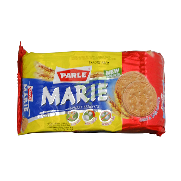 Indian grocery online - Parle Marie Cookies 250G - Cartly