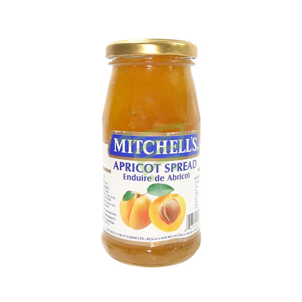 Indian grocery online - Mitchell's Apricot Spread - Cartly