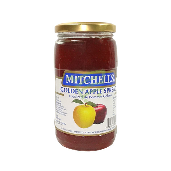 Indian grocery online - Mitchell's Golden Apple Spread - Cartly