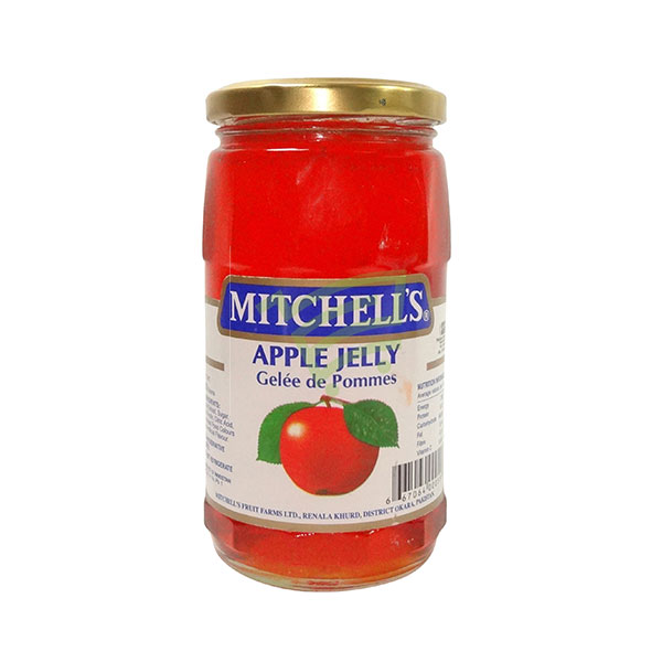 Indian grocery online - Mitchell's Apple Jelly - Cartly