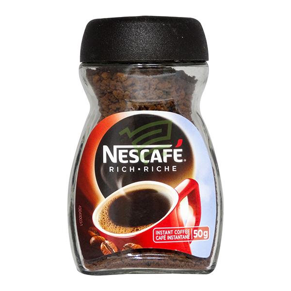 Indian grocery online - Nescafe Rich Riche 50G - Cartly