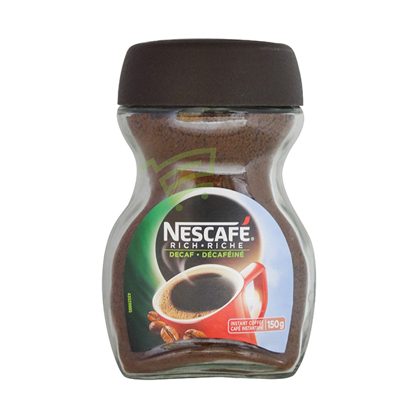 Indian grocery online - Nescafe Rich Coffee 150G - Cartly