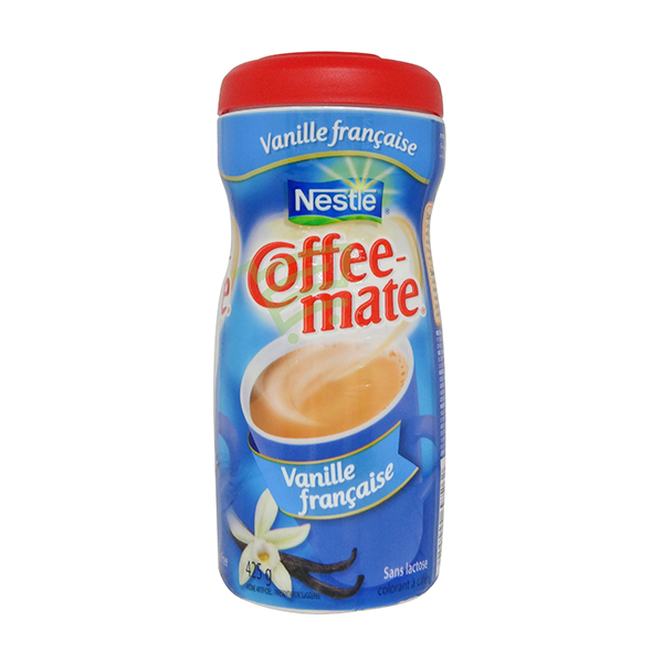 Indian grocery online - Nestle Coffee Mate Vanilla 425G - Cartly