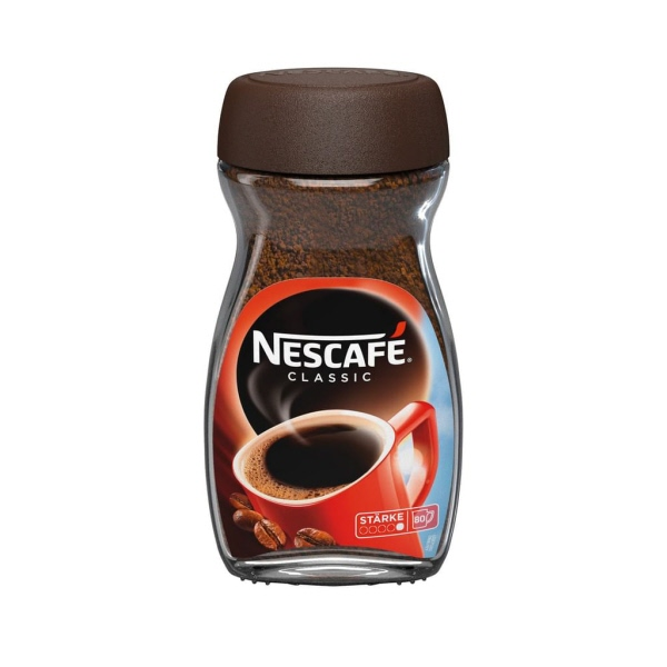 Indian grocery online - Nescafe Classic instant coffee - Cartly