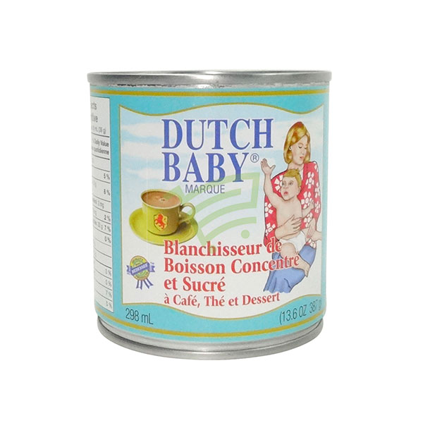 Indian grocery online - Dutch Baby Boisson Concentrate 298Ml - Cartly