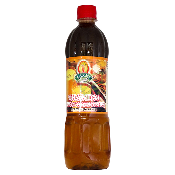 Indian grocery online - Thandai Nut Syrup 700Ml - Cartly