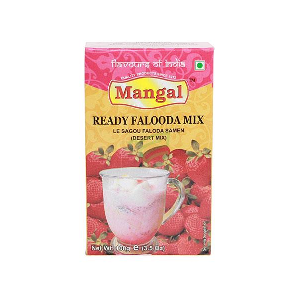 Indian grocery online - Mangal Ready Falooda Mix 100G  - Cartly