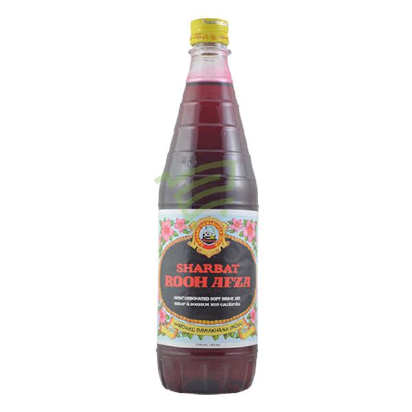 Indian grocery online - Humdard Sharbat Roohafza 750Ml - Cartly