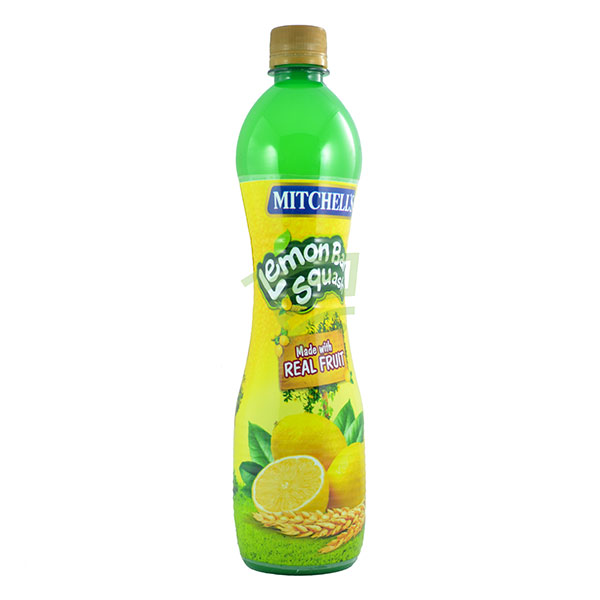 Indian grocery online - Mitchell's Lemon Barley 730Ml - Cartly