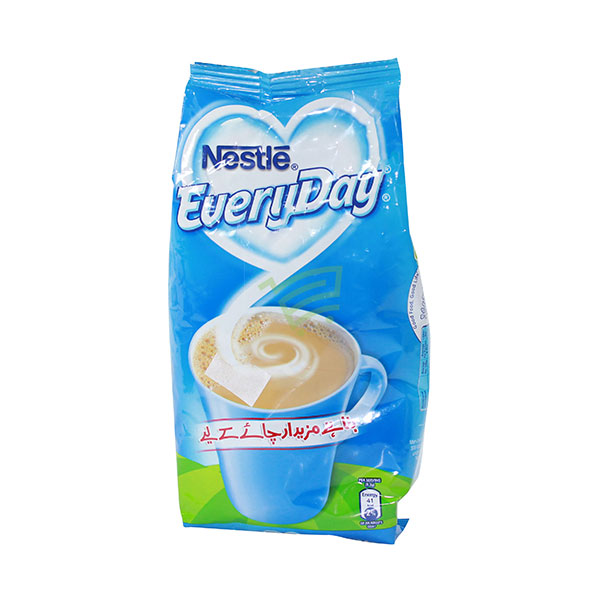 Indian grocery online - Nestle Everyday Milk Powder 400G - Cartly