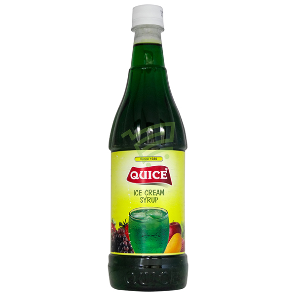Indian grocery online - Quice Ice Cream Sypup 800Ml - Cartly