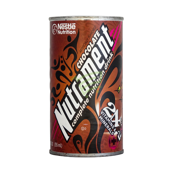 Indian grocery online - Nutrament Chocolate Drink 355Ml - Cartly