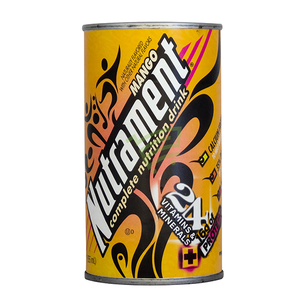 Indian grocery online - Mango Nutrament Drink 355Ml - Cartly
