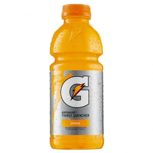 Indian grocery online - Gatorade Orange - Cartly