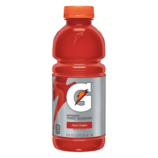 Indian grocery online - Gatorade Fruit Punch 591ml - Cartly
