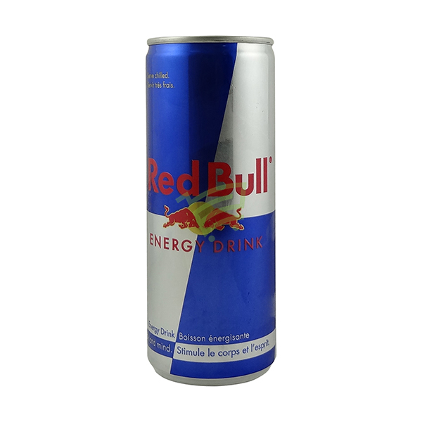 Indian grocery online - Red Bull Drink 250ml - Cartly