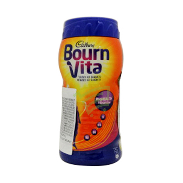 Indian grocery online - Cadbury Bournvita 500G - Cartly