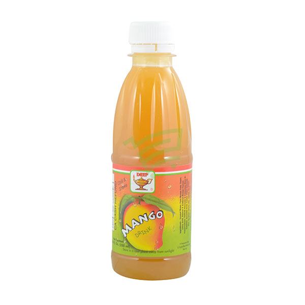 Indian grocery online - Deep Mango Drink 250Ml - Cartly