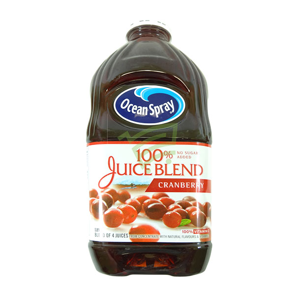 Indian grocery online - Ocean Spray Cranberry 1.89L - Cartly