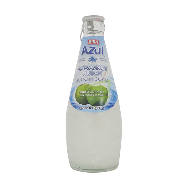 Indian grocery online - Azul Coconut Juice 290Ml - Cartly