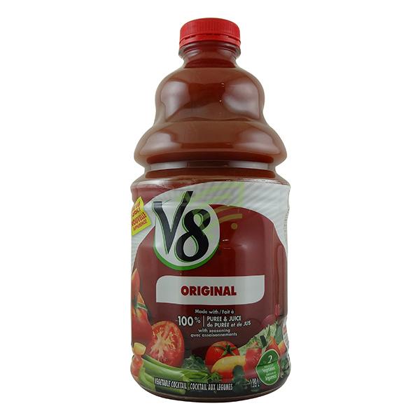 Indian grocery online - V8 Veg Juice 1.89l - Cartly
