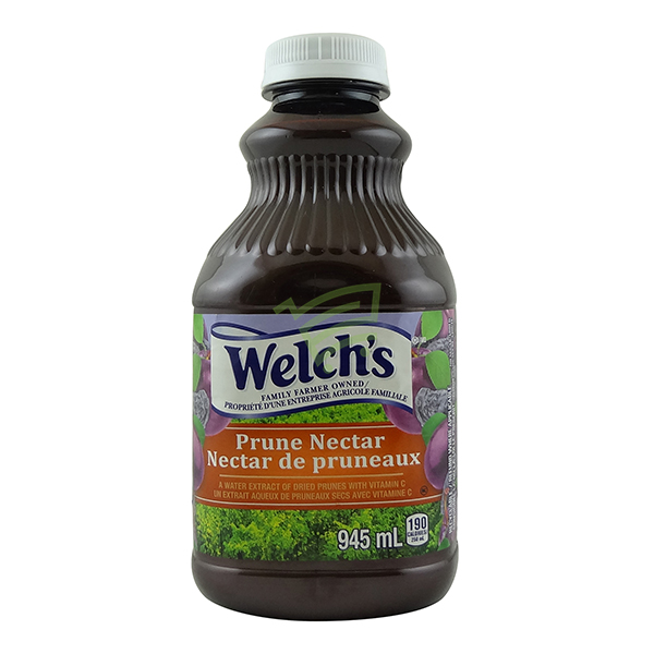 Indian grocery online - Welch's Prune Nectar 945ml - Cartly