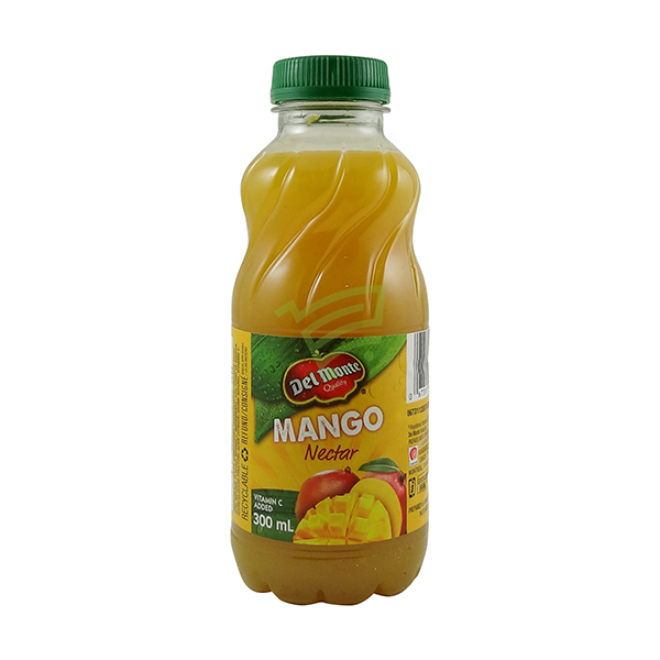 Indian grocery online - Del Monte Mango Nector 300ml - Cartly