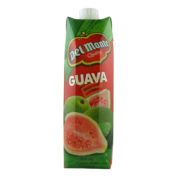 Indian grocery online - Delmonte Guava Nector 960ml - Cartly