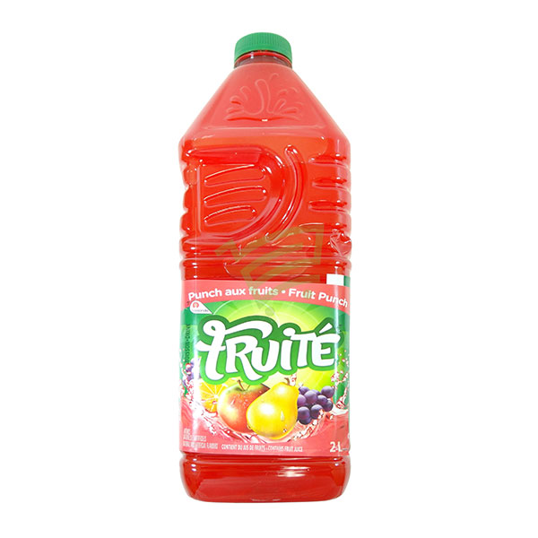 Indian grocery online - Fruite Fruit Punch 2L - Cartly