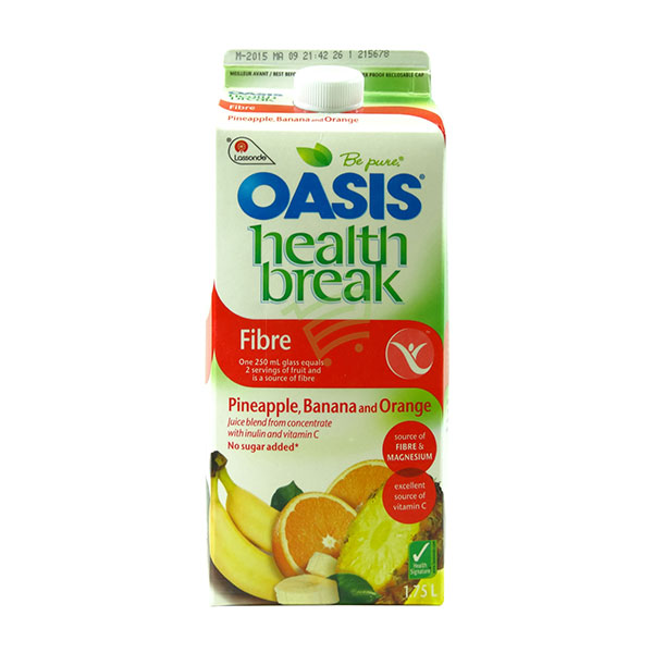 Indian grocery online - Oasis Pineapple - Cartly