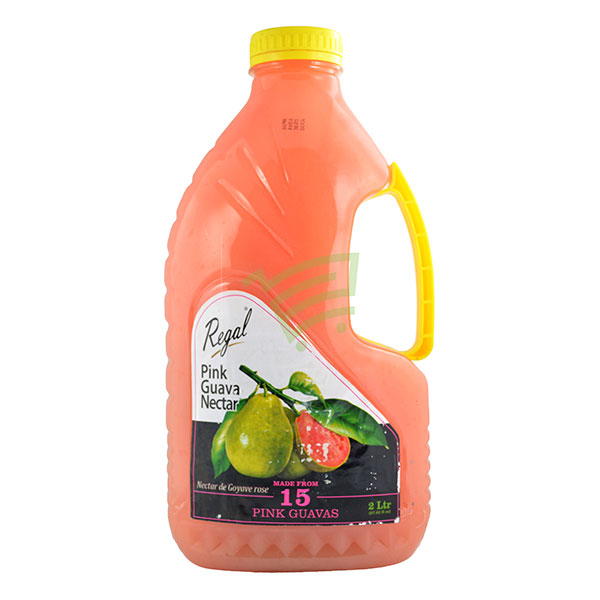 Indian grocery online - Royal Pink Guava Nectar 200G - Cartly