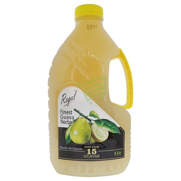 Indian grocery online - Royal Guava Nectar 2L - Cartly