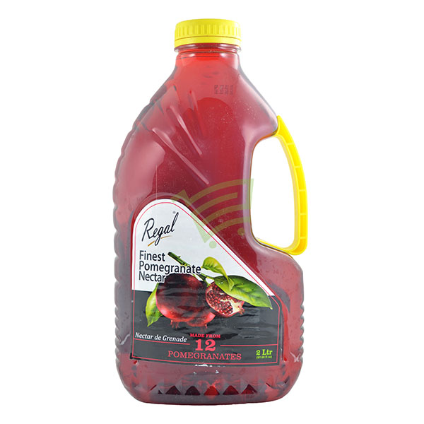 Indian grocery online - Regal Pomegranate Nec. 2L - Cartly